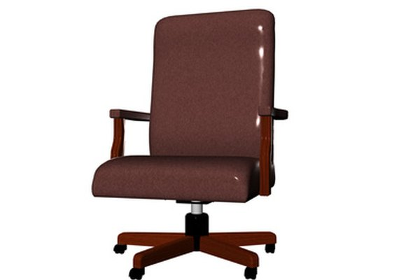 Fixing Your Own Chair Can Save You Money