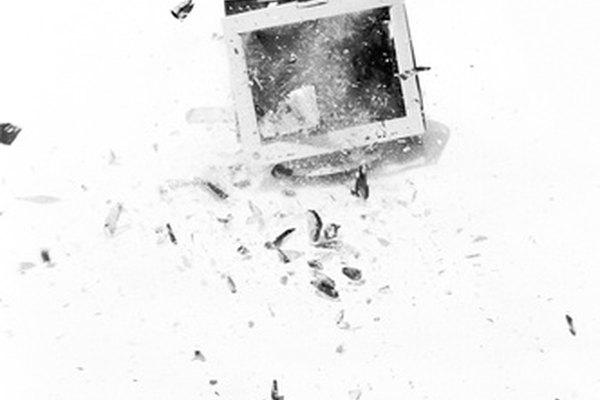 Las compañías de servicios para computadores a menudo dan seguimiento de resultados.