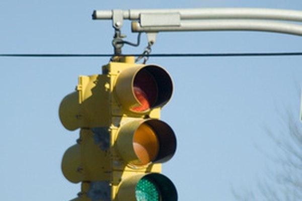 Jugar al semáforo.