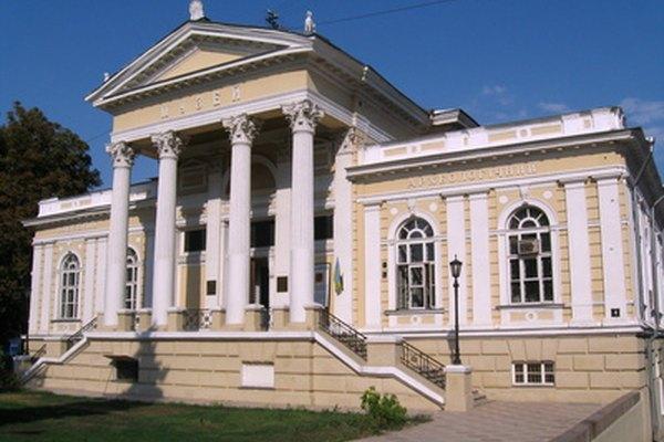 Incluye la arquitectura del museo en tu reporte.