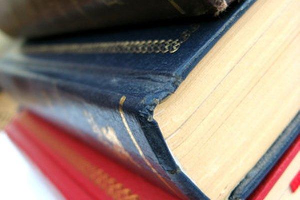 ¿Qué es una enciclopedia general?