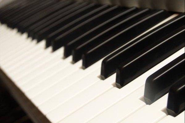 Ayuda para usar MIDI con un teclado Casio.