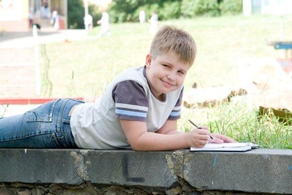 Escribir una historia narrativa personal es un proceso fácil para muchos estudiantes que escribir ensayos basados en la investigación.