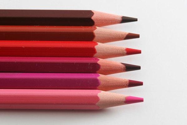 El matiz es el valor de saturación de un color.