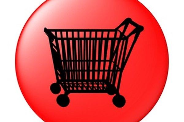 La mayoría de los modelos de negocio de eBay se centran en las subastas, mientras que otros se centran en las tiendas.