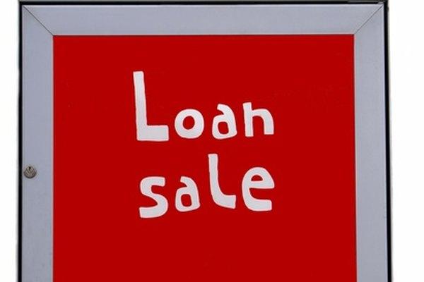 Entérate acerca de los tipos de préstamos que están disponibles para los negocios.