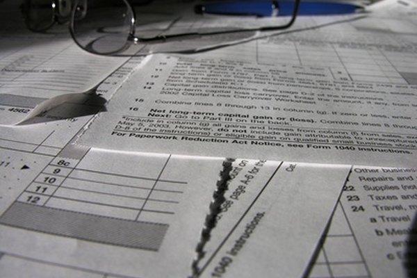 Deduce los gastos del negocio en tu declaración de impuestos y ahorra dinero.
