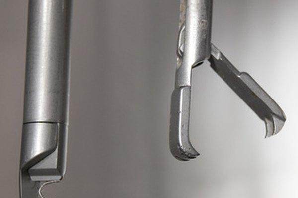 Los transductores de ultrasonidos se utilizan en una variedad de equipos médicos e industriales.