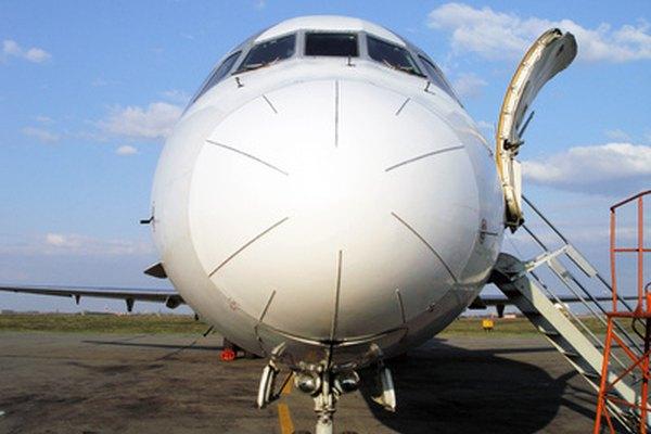 Spirit Airlines es una empresa aérea económica.