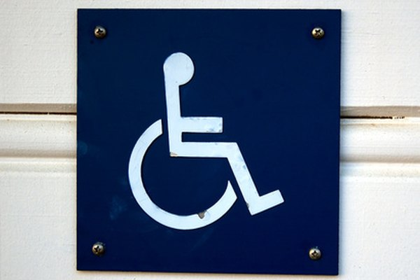 If you suspect someone is using a fake handicap placard, contact the proper authorities.