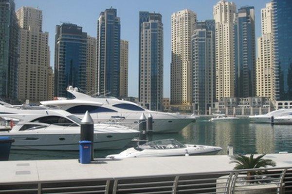 Dubai es una ciudad brillante y tecnológica, pero culturalmente conservadora.