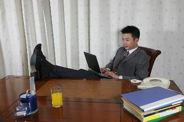 Las empresas no tradicionales a menudo ofrecen más flexibilidad que las tradicionales.