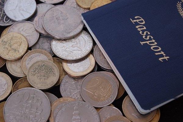 Es fácil conseguir fotos de pasaporte sin tener que gastar un montón de dinero.
