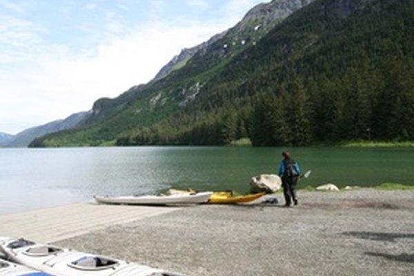 Puedes construir uno propio que puede adaptarse fácilmente a los distintos modelos de kayaks.
