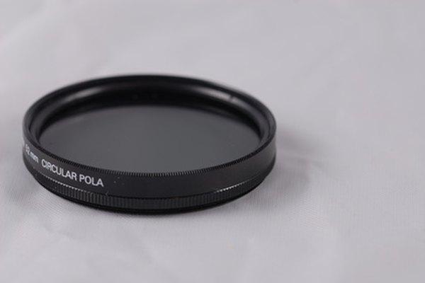 Los filtros polarizadores eliminan los destellos y reflejos de tus imágenes.