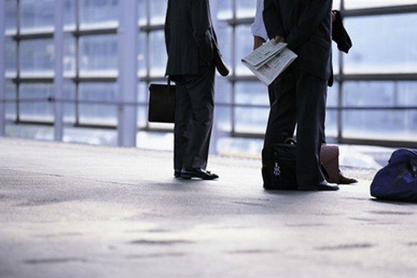 Economía es una carrera popular en universidades británicas.