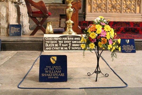 A casi 400 años de su muerte, las obras de Shakespeare siguen vigentes.