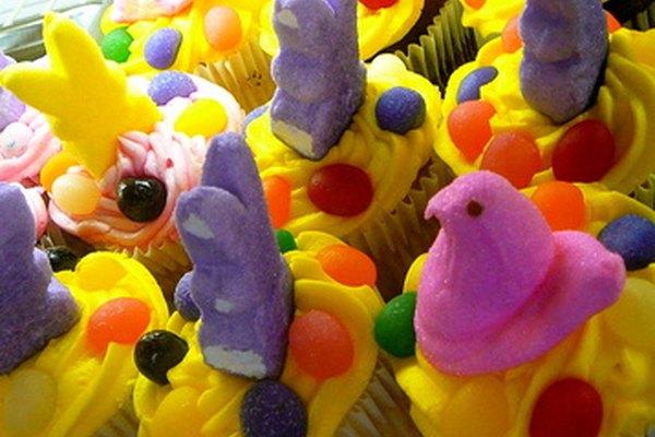 Las magdalenas cada vez son más populares, creando negocio lucrativo para los panaderos caseros.