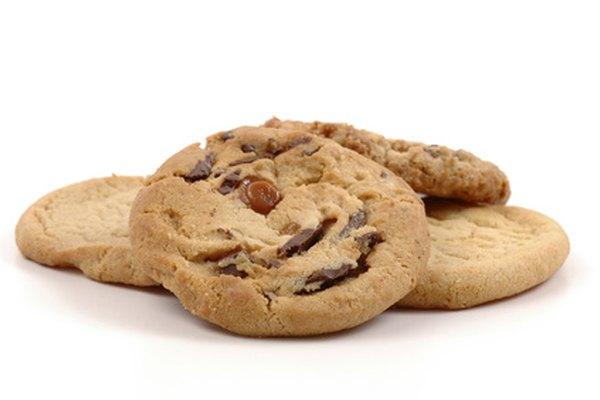 Las galletas pueden ser horneadas tanto en hornos convencionales como en hornos tostadores.