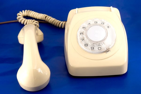 While landlines are not as common as they were in years past as of 2010, plans still exist.