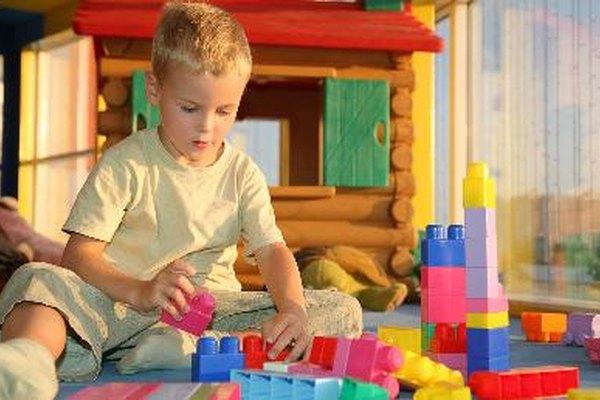 Muchos costos se deben factorizar en el presupuesto para guardería infantil.