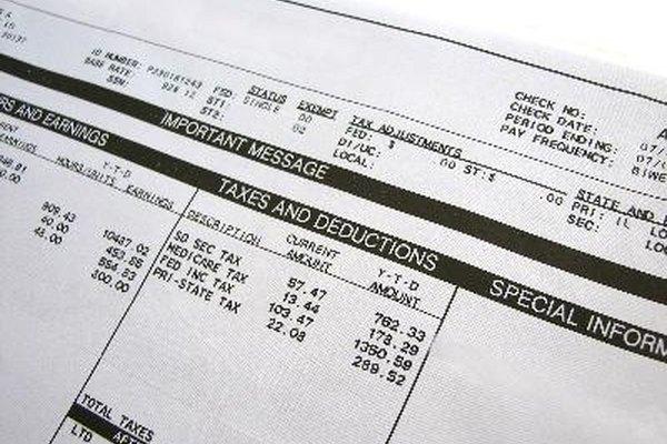 Los administradores de pagaduría procesan y distribuyen los cheques de pago de los empleados.