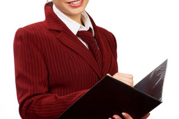 Un gerente de publicidad a menudo supervisa las actividades de planificación presupuestaria.