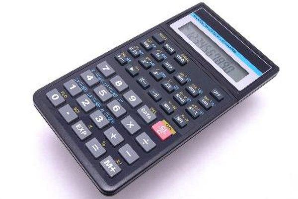 Las calculadoras científicas son una herramienta indispensable en cualquier oficina.