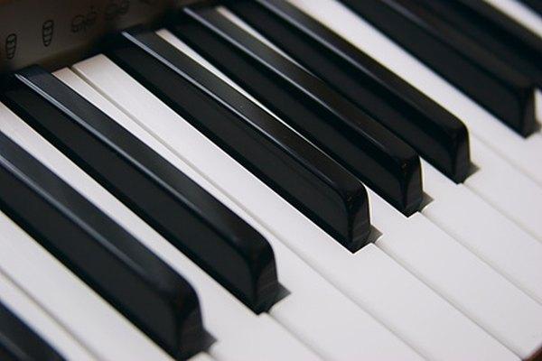 Arregla tu piano Casio para que vuelvas a tocarlo.