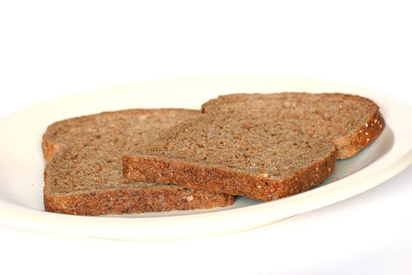 El moho de pan es un tipo de hongo.