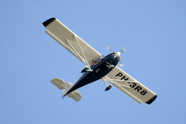 Un boletín de servicio de alerta se utiliza en la aviación.