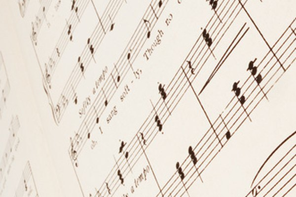 No existen reglas fijas sobre cómo crear un himno.