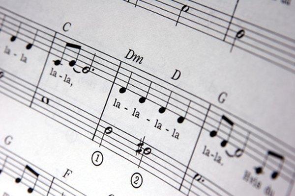 Estados Unidos ofrece varias escuelas de canto a lo largo del país