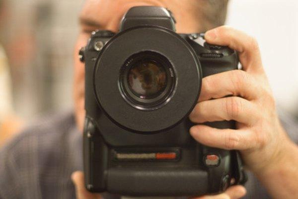 Hay muchas opciones de temas para los concursos de fotografía.