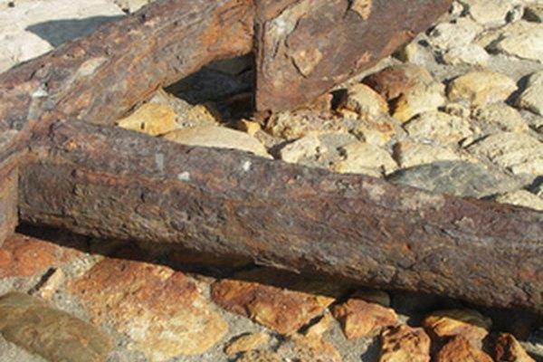 El acero negro tiene resistencia a la corrosión.