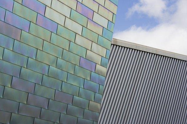 Varios  colores pueden producirse en el titanio mediante el uso de una corriente eléctrica.