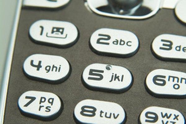 El identificador de llamadas permite identificar a la persona que llama antes de contestar el teléfono.