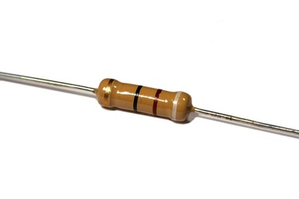 Resistor eléctrico