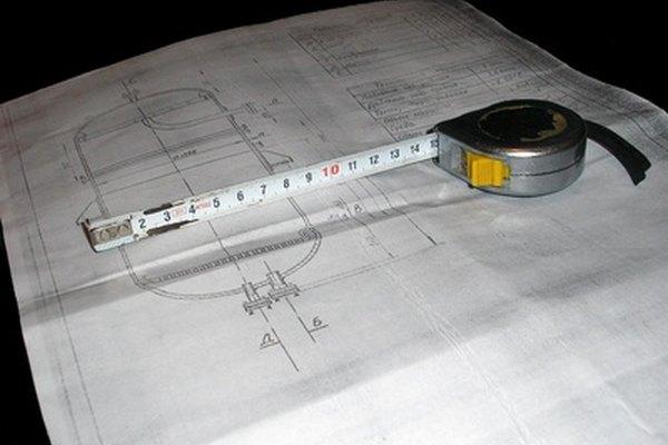 Los arquitectos utilizan los modelos a escala, junto con muchos otros tipos de modelos, para presentar sus creaciones a los clientes.