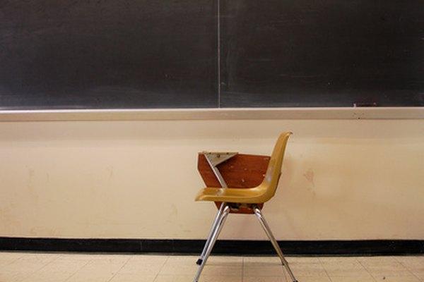 El aprendizaje centrado en el estudiante toma el énfasis antes dado al maestro y lo coloca en el estudiante.
