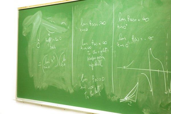 Las ecuaciones no lineales son curvadas.
