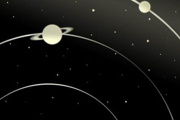 Neptuno es el planeta conocido más alejado del Sol.