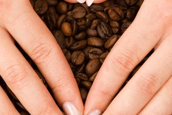 Crea un corazón con tus manos.