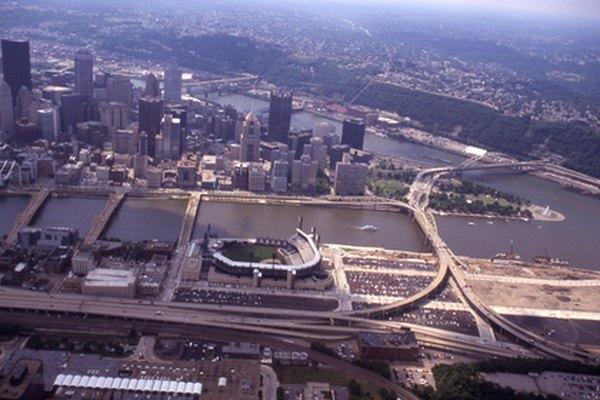 Pittsburgh continua siendo el principal caso de estudio urbano para los estudiantes de políticas públicas de Heinz.
