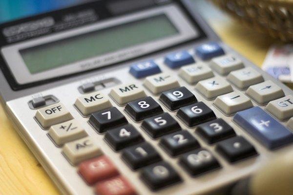Las tasas promedio de interés se determinan tomando los saldos de los préstamos en cuenta.
