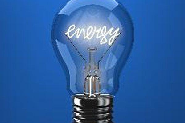 Conoce las fórmulas para calcular los diferentes tipos de energía.