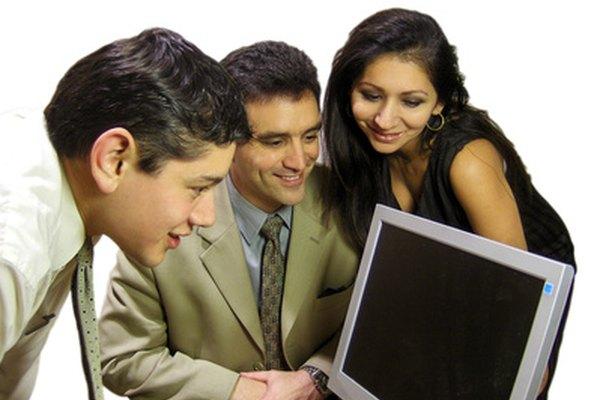Cualquier grupo de personas puede beneficarse con desafíos de trabajo en equipo.