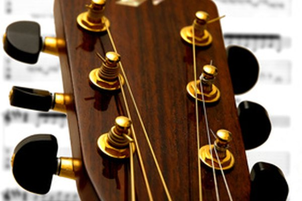 Guitar Pro is designed to write music tablature for fretted instruments, such as the guitar.