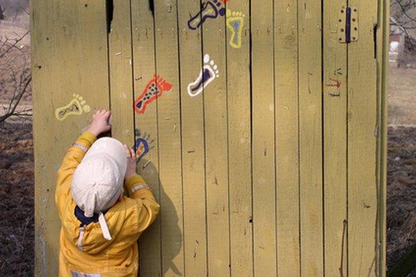 Observar a los niños mientras juegan ayuda a los maestros a estructurar la clase.