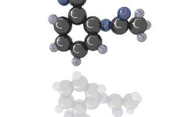 Clasificación de los enlaces moleculares